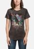 Eagle Dimension Women's Tri-Blend T-Shirt (front)