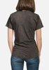 Eagle Dimension Women's Tri-Blend T-Shirt (back)