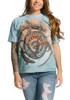 Mimbre Journey T-Shirt Modeled