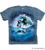 Orca Wave T-Shirt