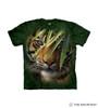Emerald Forest Kids T-Shirt