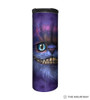Big Face Cheshire Cat Barista Travel Mug