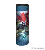 Canada The Beautiful Barista Travel Mug