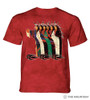 New Meeting of the Clan Seekers Adult T-Shirt