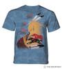 Future Horse Vision Adult T-Shirt