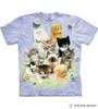 10 Kittens T-Shirt