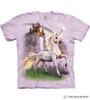 Unicorn Castle T-Shirt