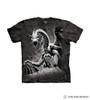 Black Dragon Kids T-Shirt