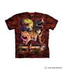 Rex Collage Kids T-Shirt