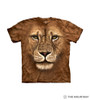 Lion Warrior Kids T-Shirt