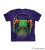DJ Peace Kids T-Shirt