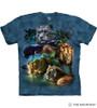 Big Jungle Cats T-Shirt