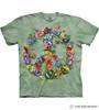 Butter Dragon Peace T-Shirt