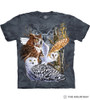 Find 11 Owls T-Shirt