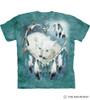 Wolf Heart T-Shirt