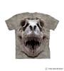 T-Rex Big Skull Kids T-Shirt