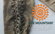 Mountain Makers: Sleeve Weaving