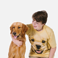 Let's Play a Game! Can You Identify the Dogs on Our Popular Dog T-Shirts?