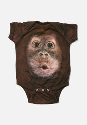 Introducing Baby Bodysuits: Our Newest and Cutest ArtWear for the Smallest of the Mountain Tribe