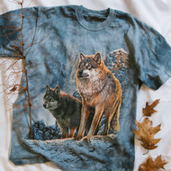 Why do we #WolfShirt?