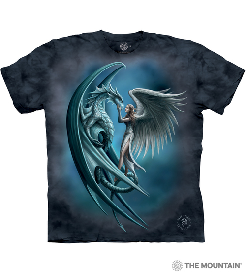 Angel & Dragon T-Shirt