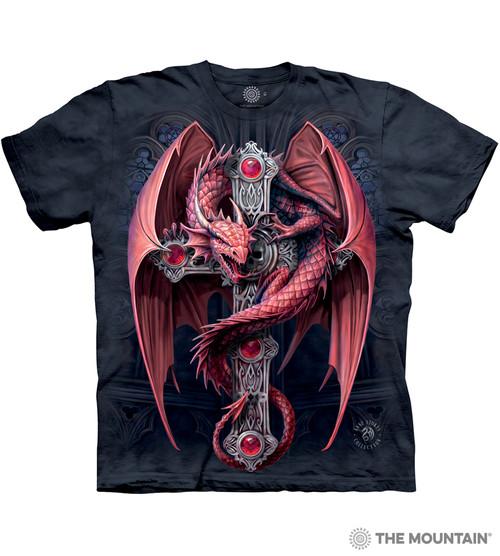 Gothic Guardian T-Shirt