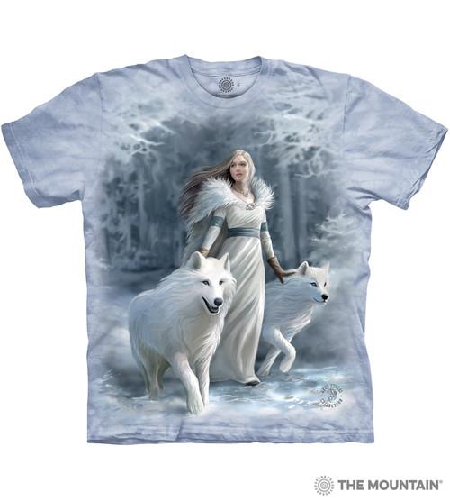 Winter Guardians T-Shirt