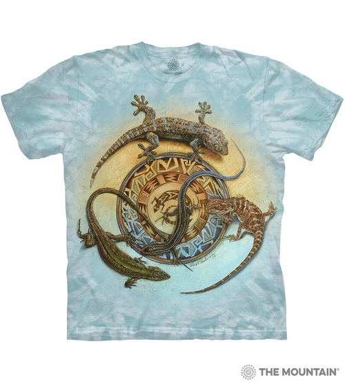 Mimbre Journey T-Shirt