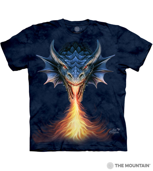 Fire Breather T-Shirt
