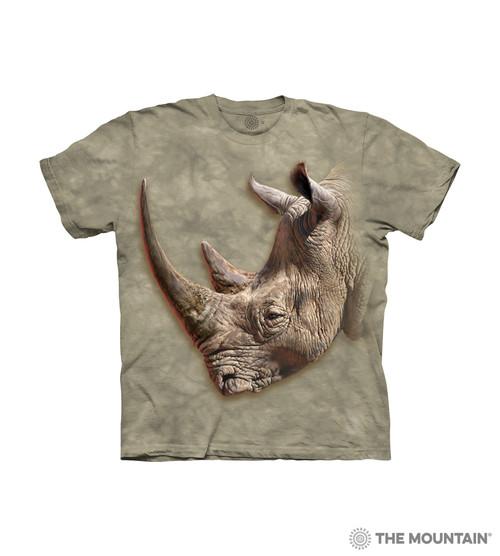 White Rhino Kids T-Shirt