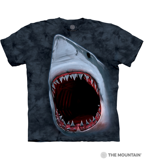 Shark Bite T-Shirt