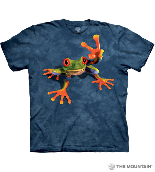 Victory Frog T-Shirt