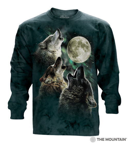wolf t shirts free shipping on orders over 75