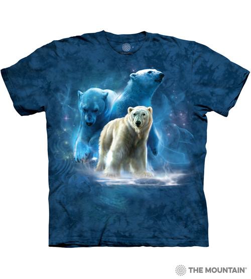 Polar Collage T-Shirt
