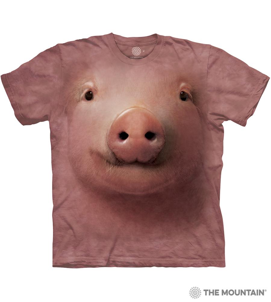 Pig Slaughter - Leafpile