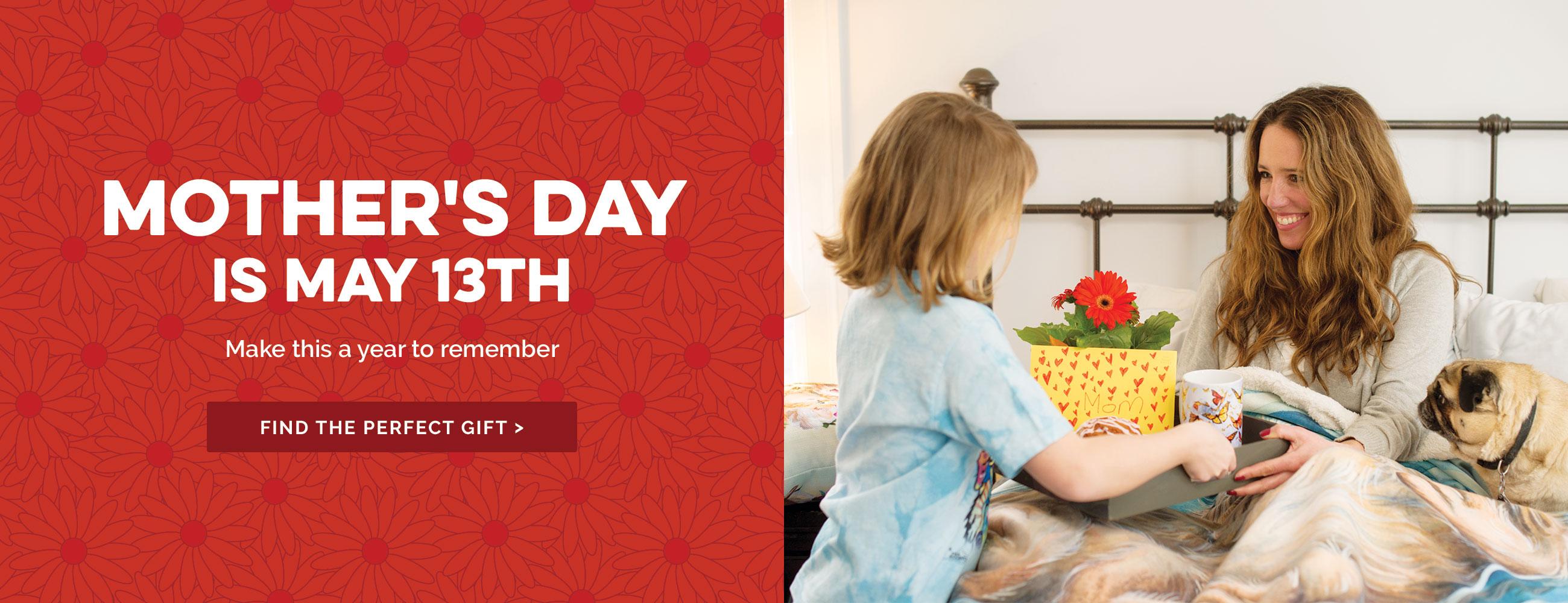 Shop Mother's Day Items