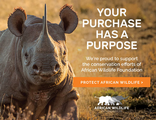 Protect: African Wildlife Fund