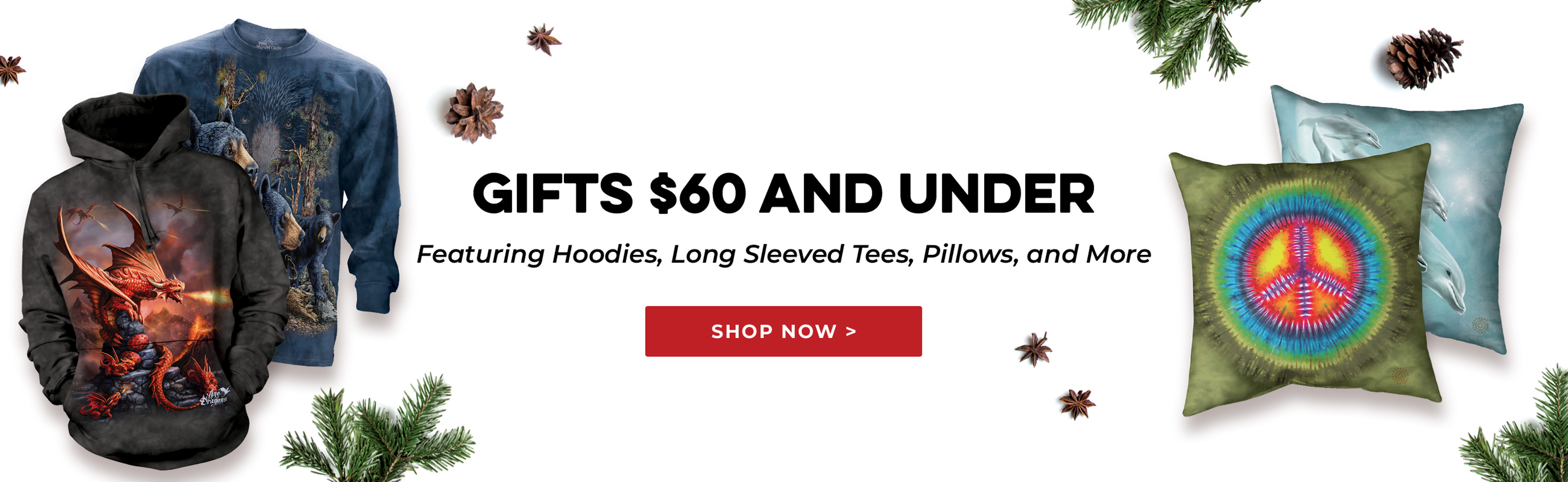 Gifts $60 and Under