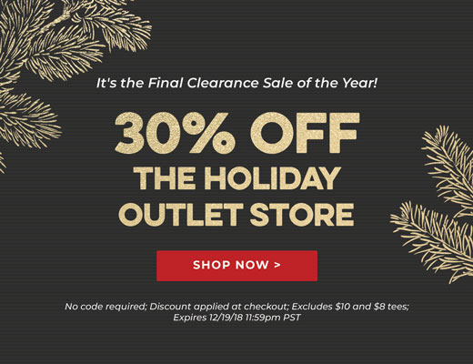 The Mountain Holiday Outlet Shop