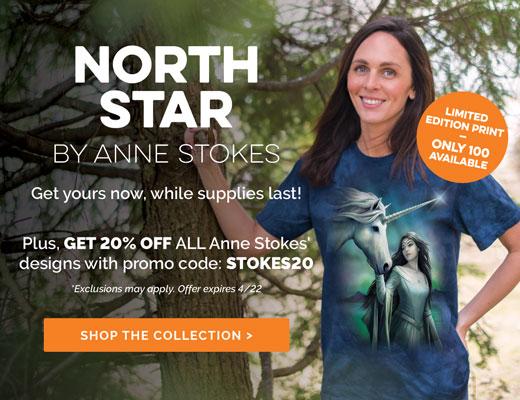Anne Stokes Sale