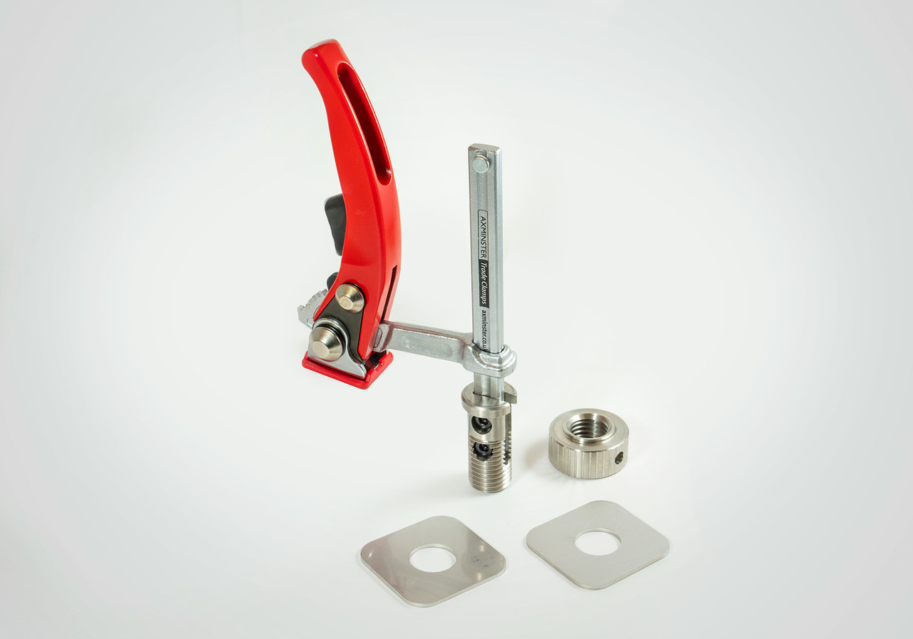 Axminster Ratchet Hold Down Clamp