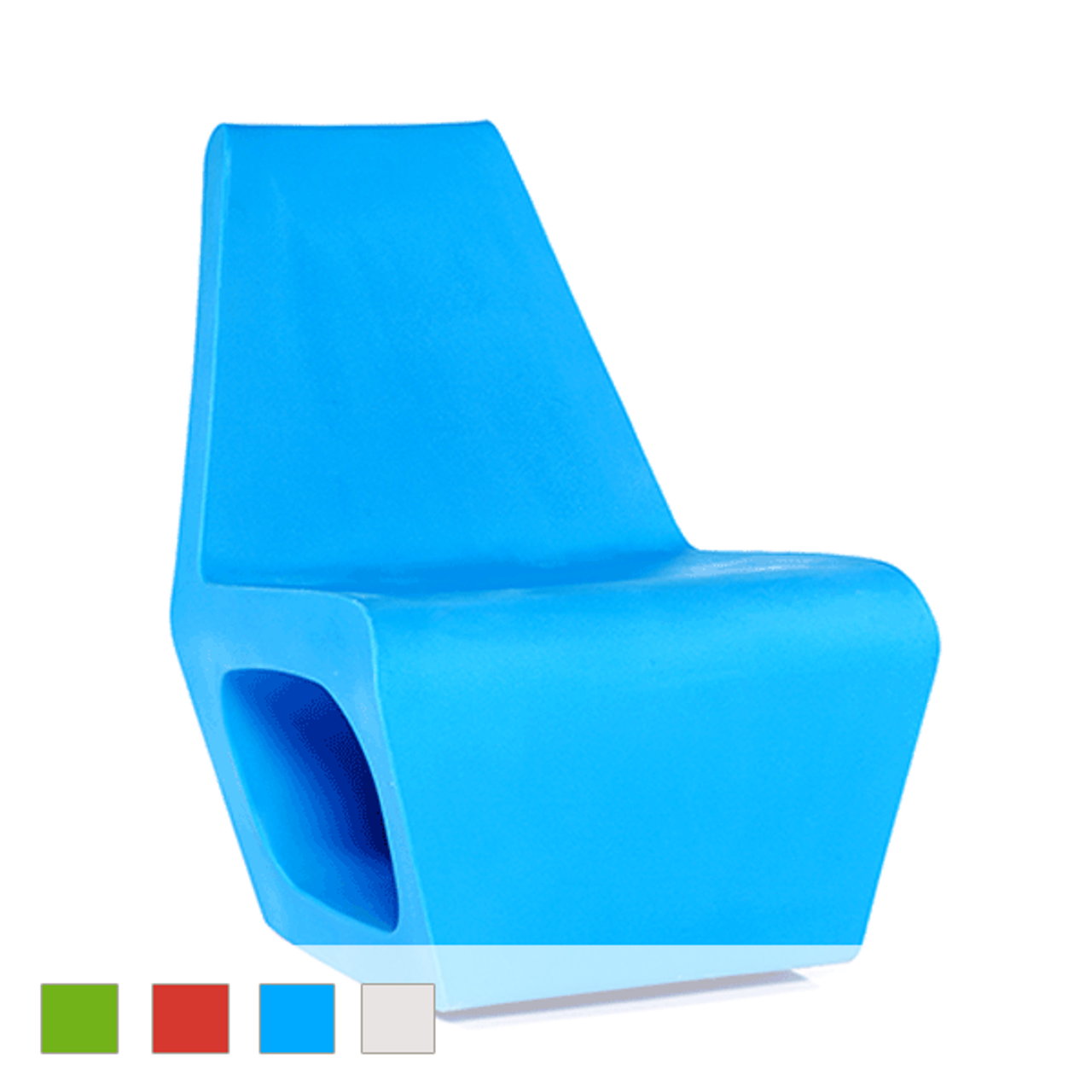 DISCONTINUED JellyFish House Chair