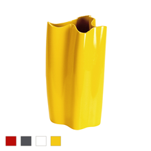 Silk Vase