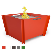 "DISCONTINUED 27"" Flat-Pack Fire Pit & Table"
