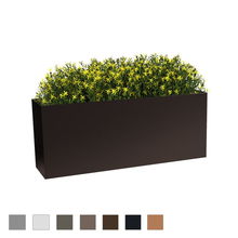 Rectangle Low Series Planter