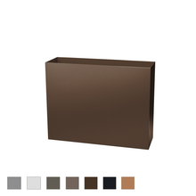 Rectangle Wide Series Planter