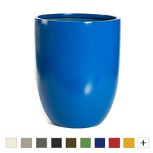Vase Fiberglass Planter