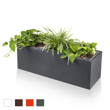Schio Cassa Self-Watering Planter
