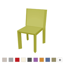 Frame Chair (Set of 2)