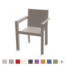 Frame Arm Chair (Set of 2)